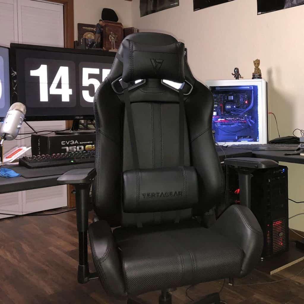 Vertagear SL5000 noir