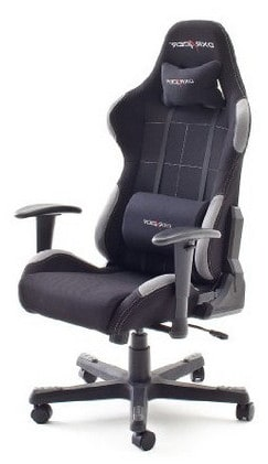 Chaise gamer le guide d achat for Chaise klim