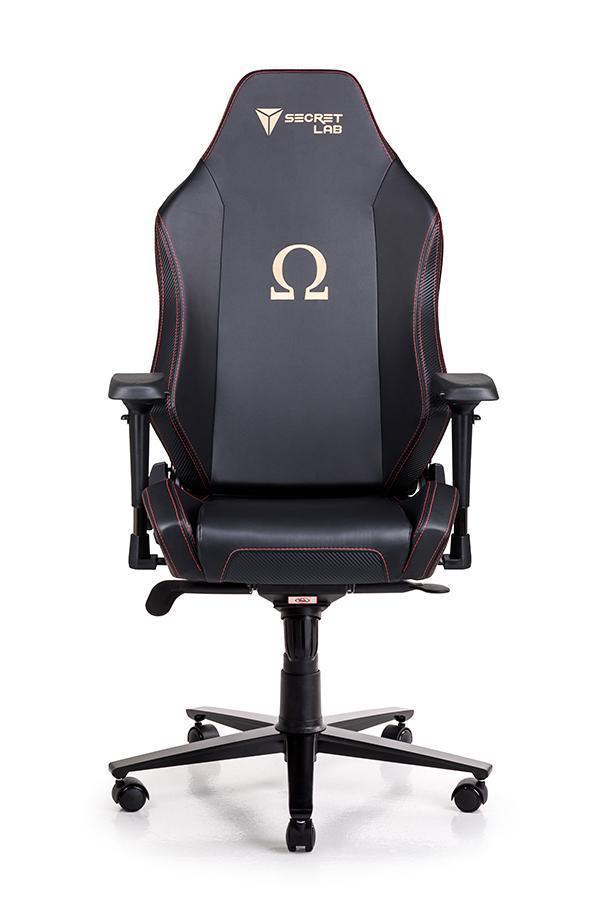 secretlab omega 2018