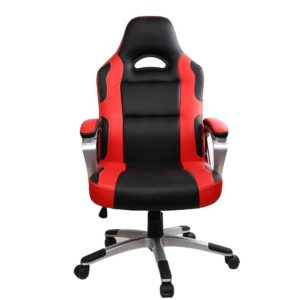 IWMH Racing Chaise De Bureau Gaming