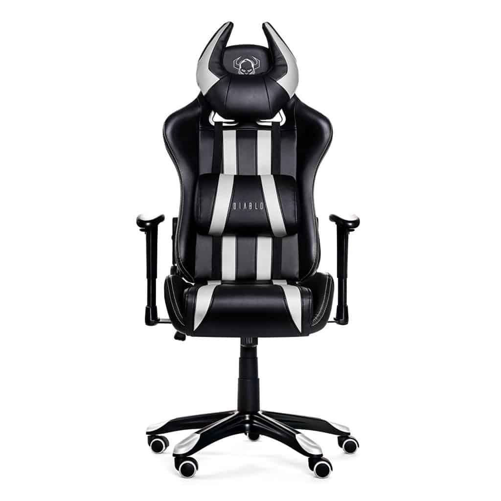 Diablo X-One Horn fauteuil gamer Chaise de bureau