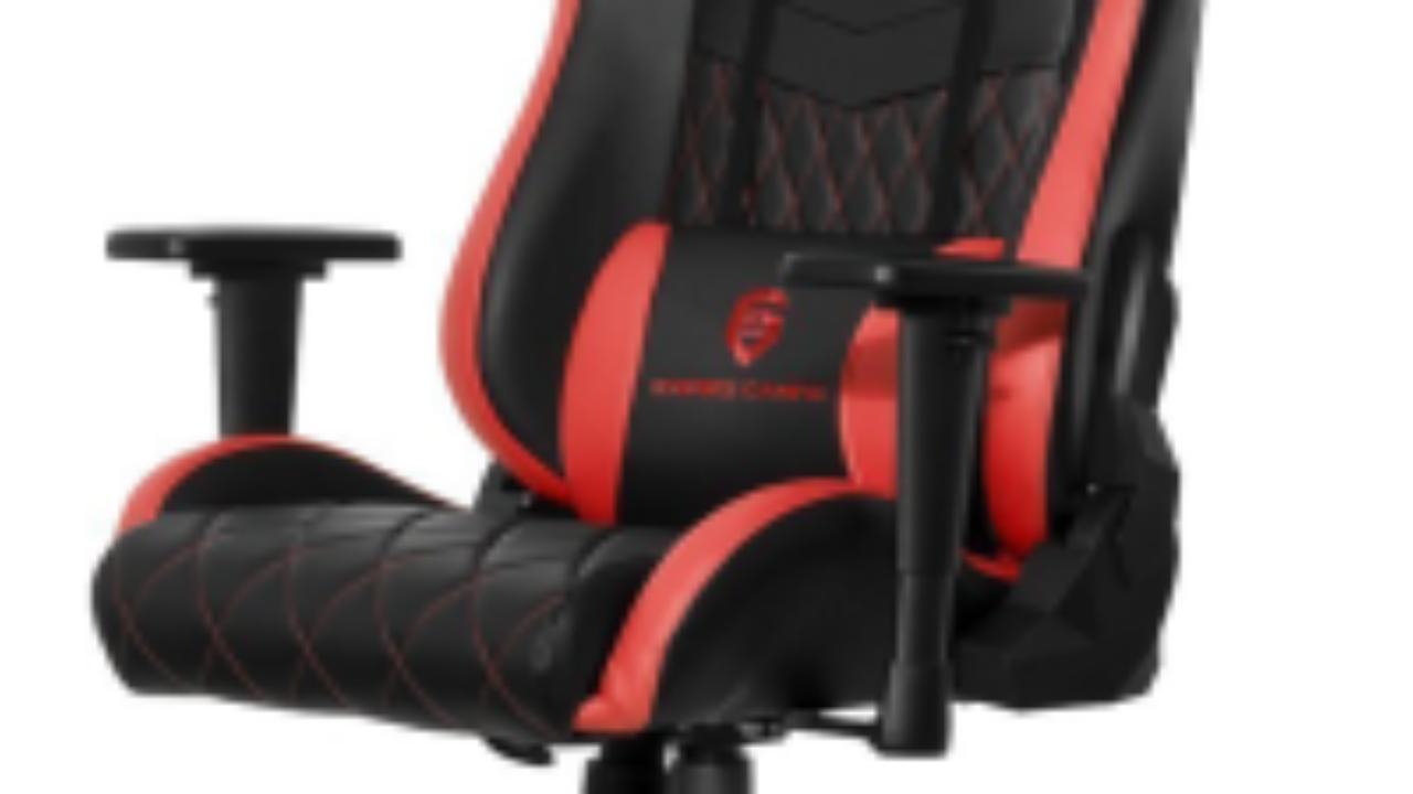 design de qualité 910e2 f32a1 Empire Gaming – Fauteuil Gamer Mamba : Test & Avis ...