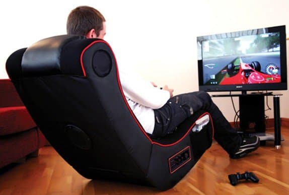 fauteuil ps4