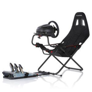 fauteuil simulateur course ps4 xbox one