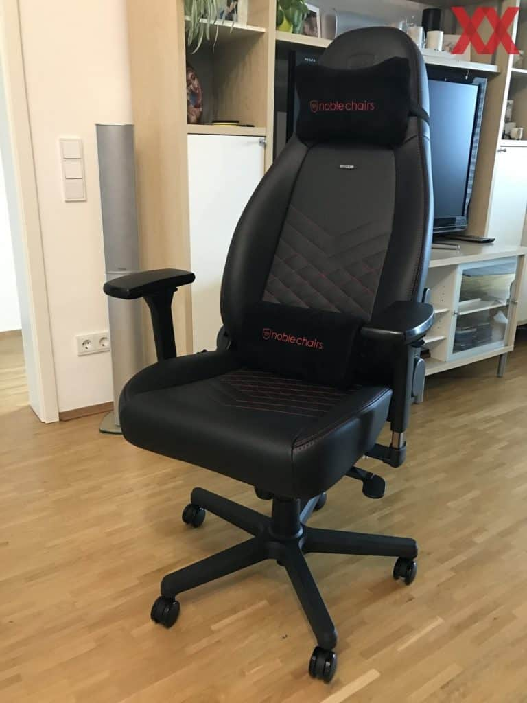 Noblechair ICON