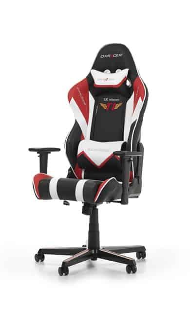 dxracer racing series des bonnes chaises gamer topchaisegamer. Black Bedroom Furniture Sets. Home Design Ideas