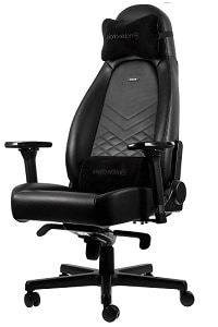 chaise gamer Noblechairs Icon