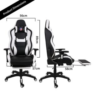 Kinsal Gaming chaise