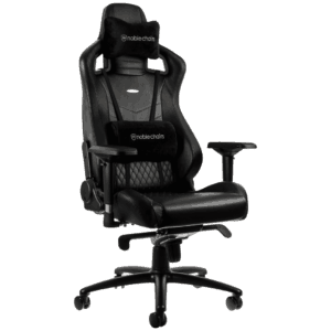 Noblechairs Epic vrai cuir