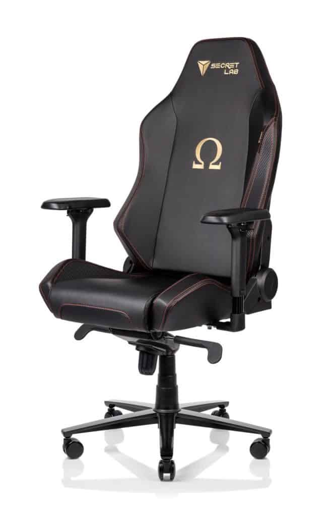 Chaise gamer Secretlab Omega