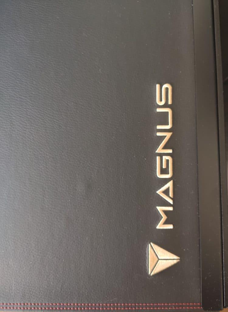 Secretlab Magnus magpad
